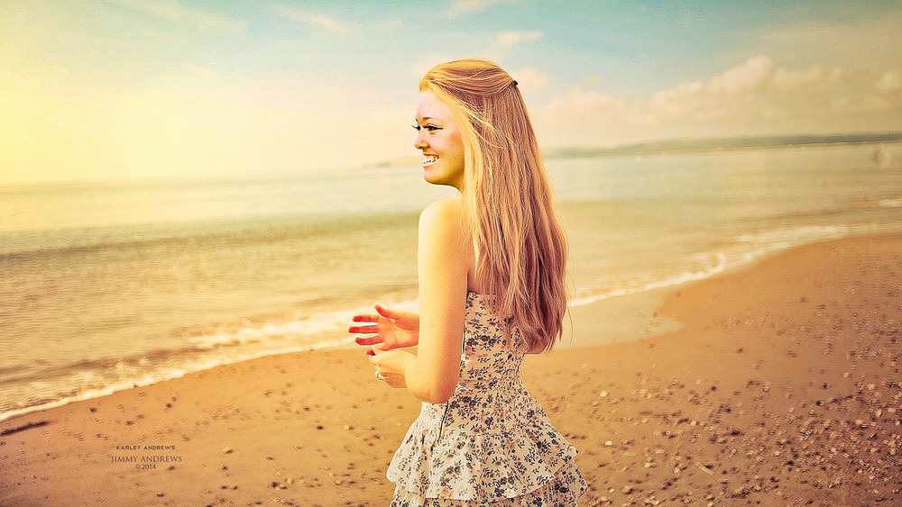Karley On Beach In Sun Dress.jpg