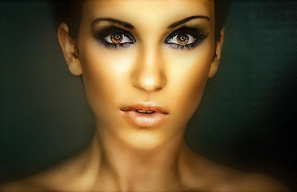 Marta Lesniak's Polish Eyes