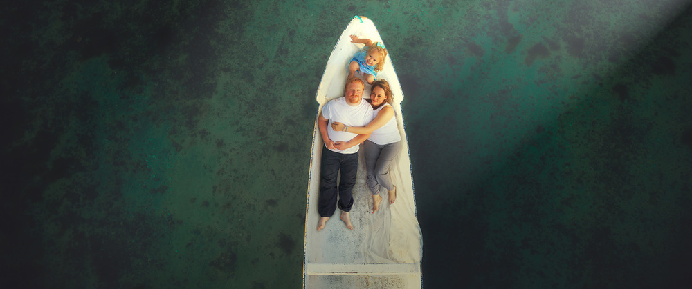The Floating Kennedys'