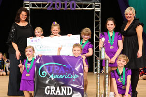 2010 AmeriCup Squirt Grand Champions MVC All Stars, Minnesota