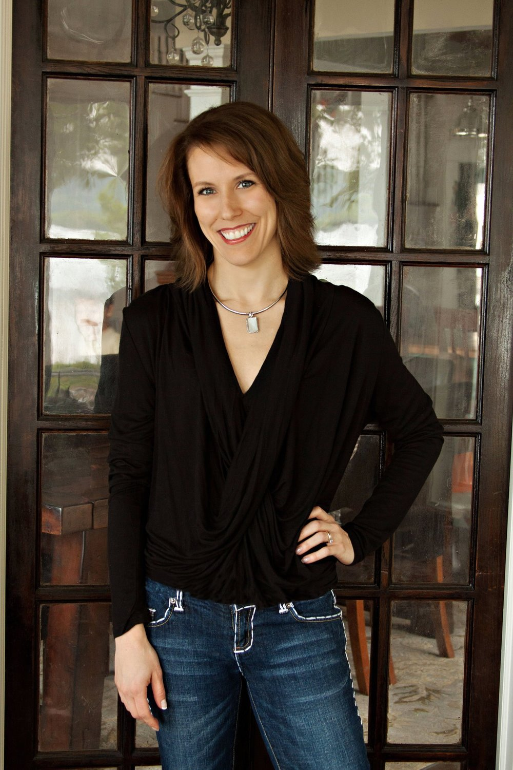 Misty Lown, Owner & Director