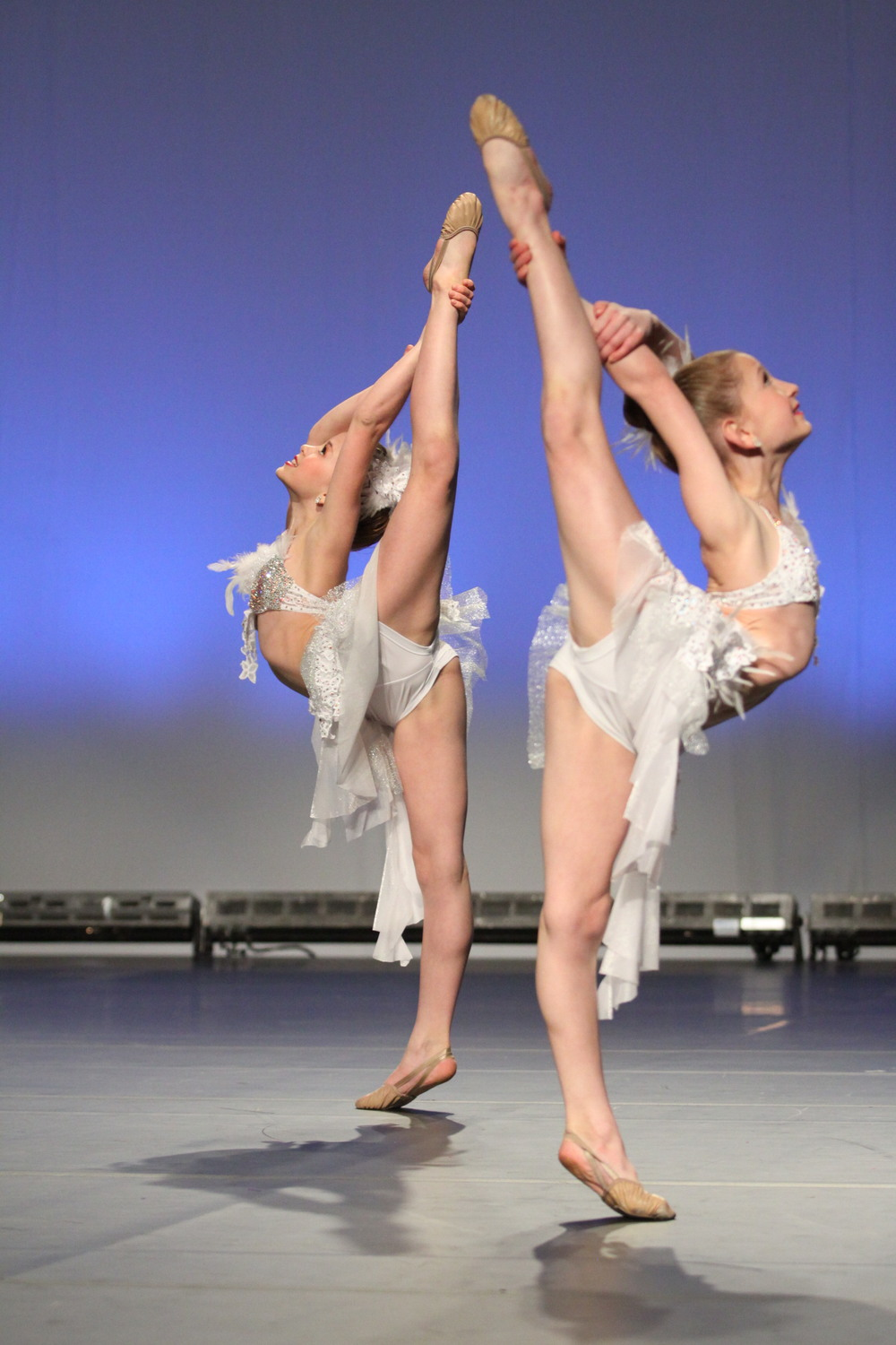 "2011 - ""Silent Night"" from Energy Dance Center"
