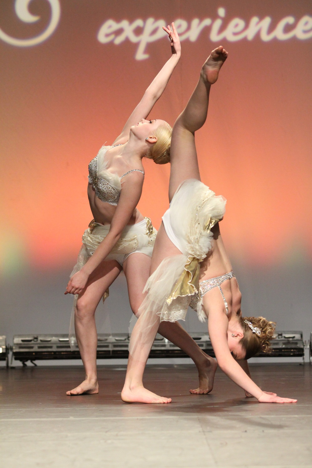 "2011 - ""God's Breath"" from Northland School of Dance"