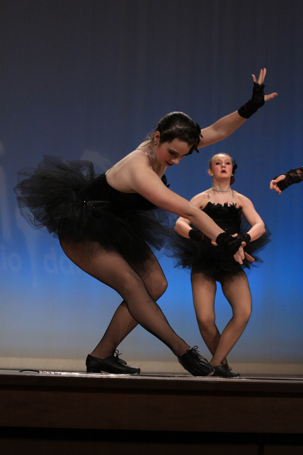 "2012 - ""Swans"" from JAMM Dance Co."