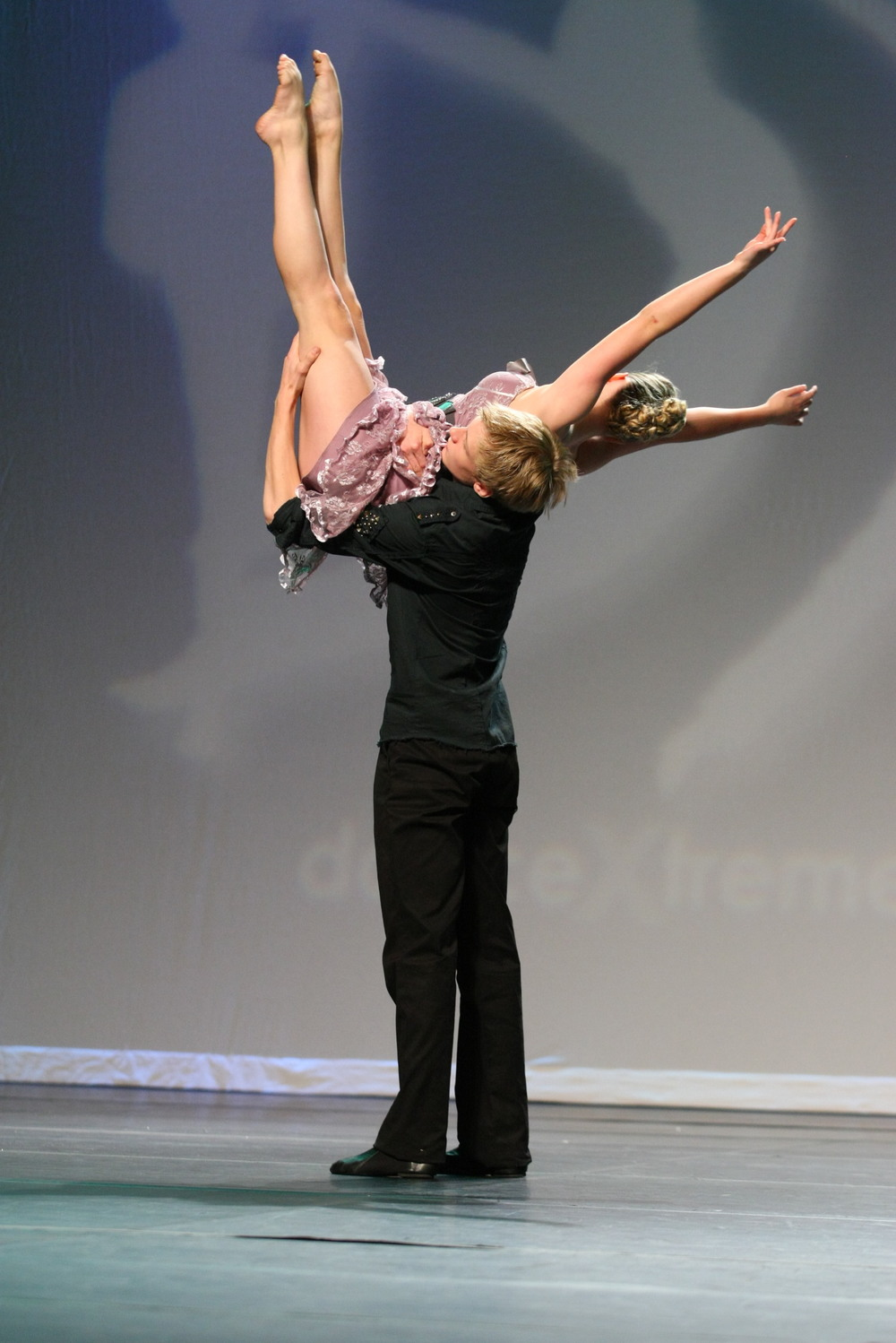 "2012 - ""Come Home"" from Northland School of Dance"