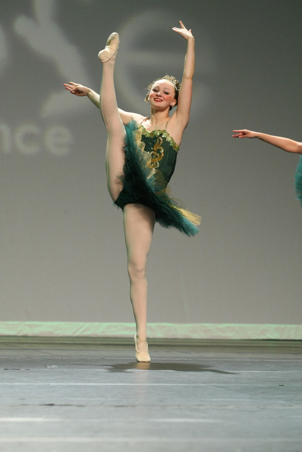 "2012 - ""Celtic Dream"" from Center Stage Dance Studio"
