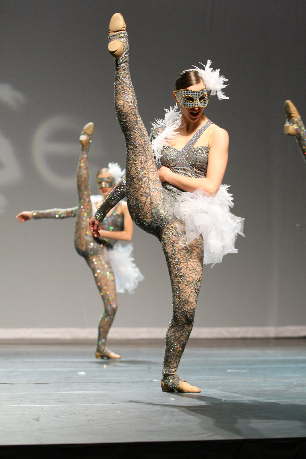 "2012 - ""When Doves Cry"" from Center Stage Dance Studio"