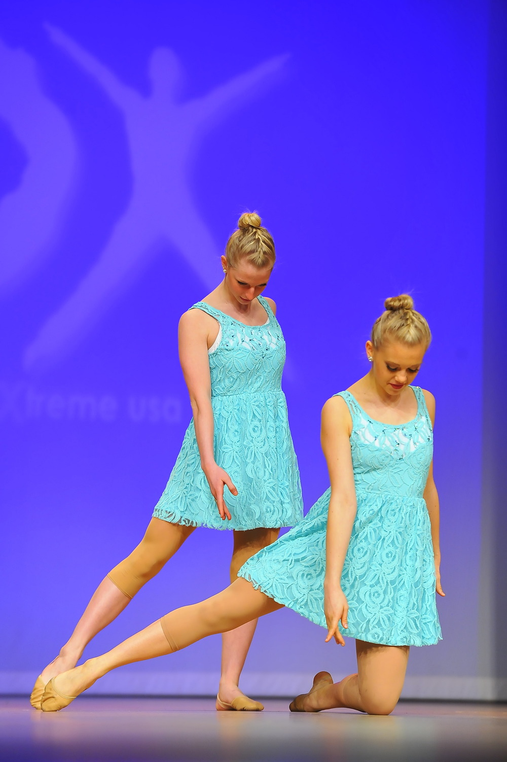 "2013 - ""Wherever You Will Go"" from Misty's Dance Unlimited"