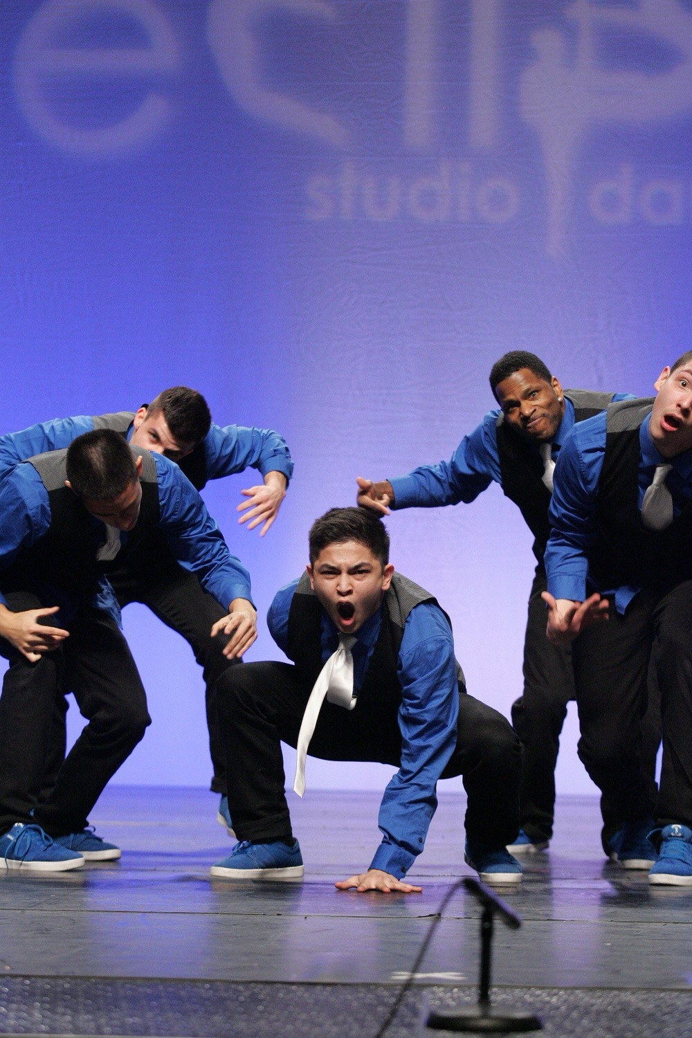 "2013 - ""BBoy Evolution"" from Champion Legacy"