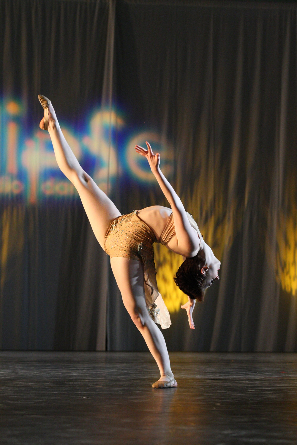 2013 - Lexi Johnson from Kincade Dance Industries
