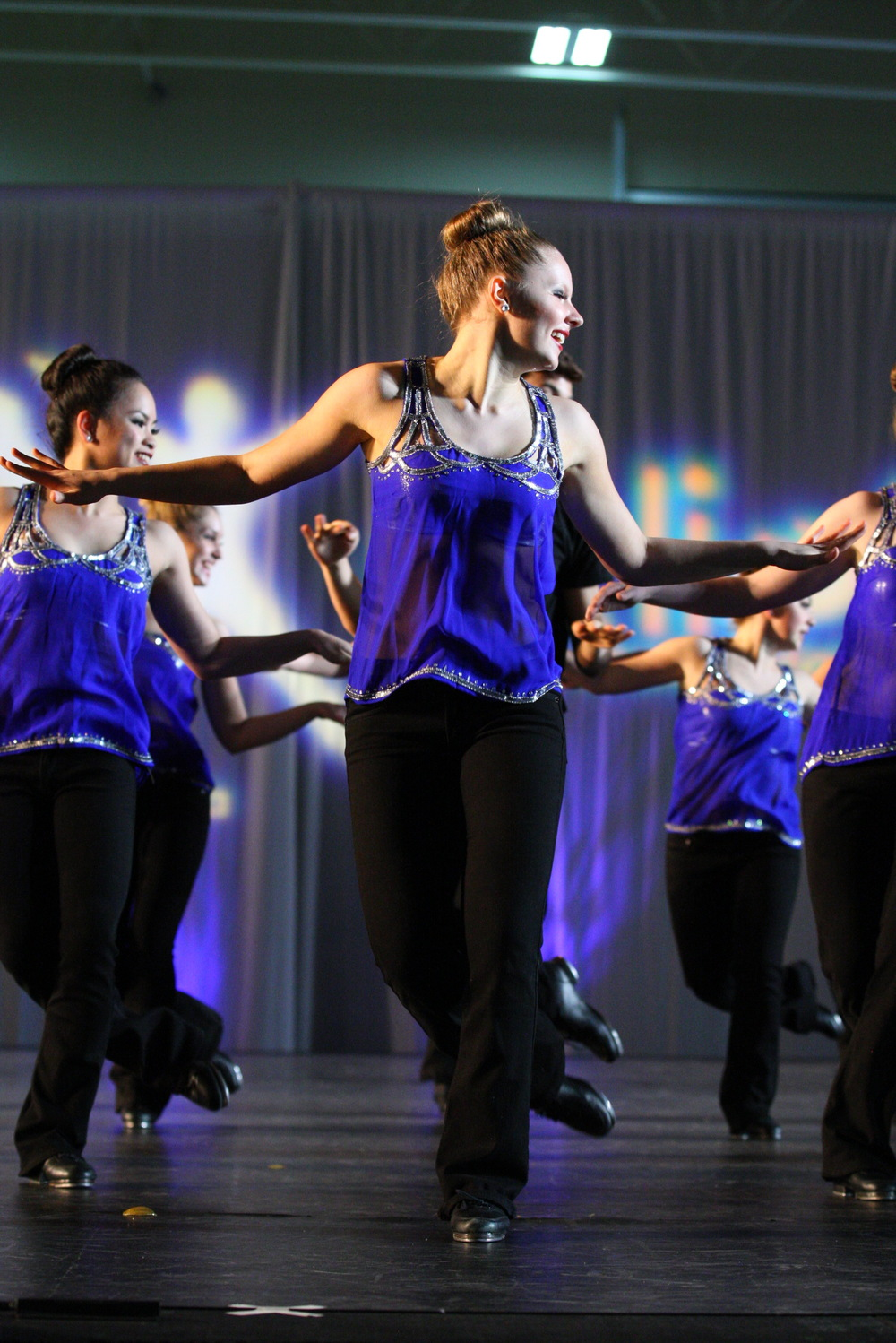 "2013 - ""Cagado"" from Metro Dance Center"