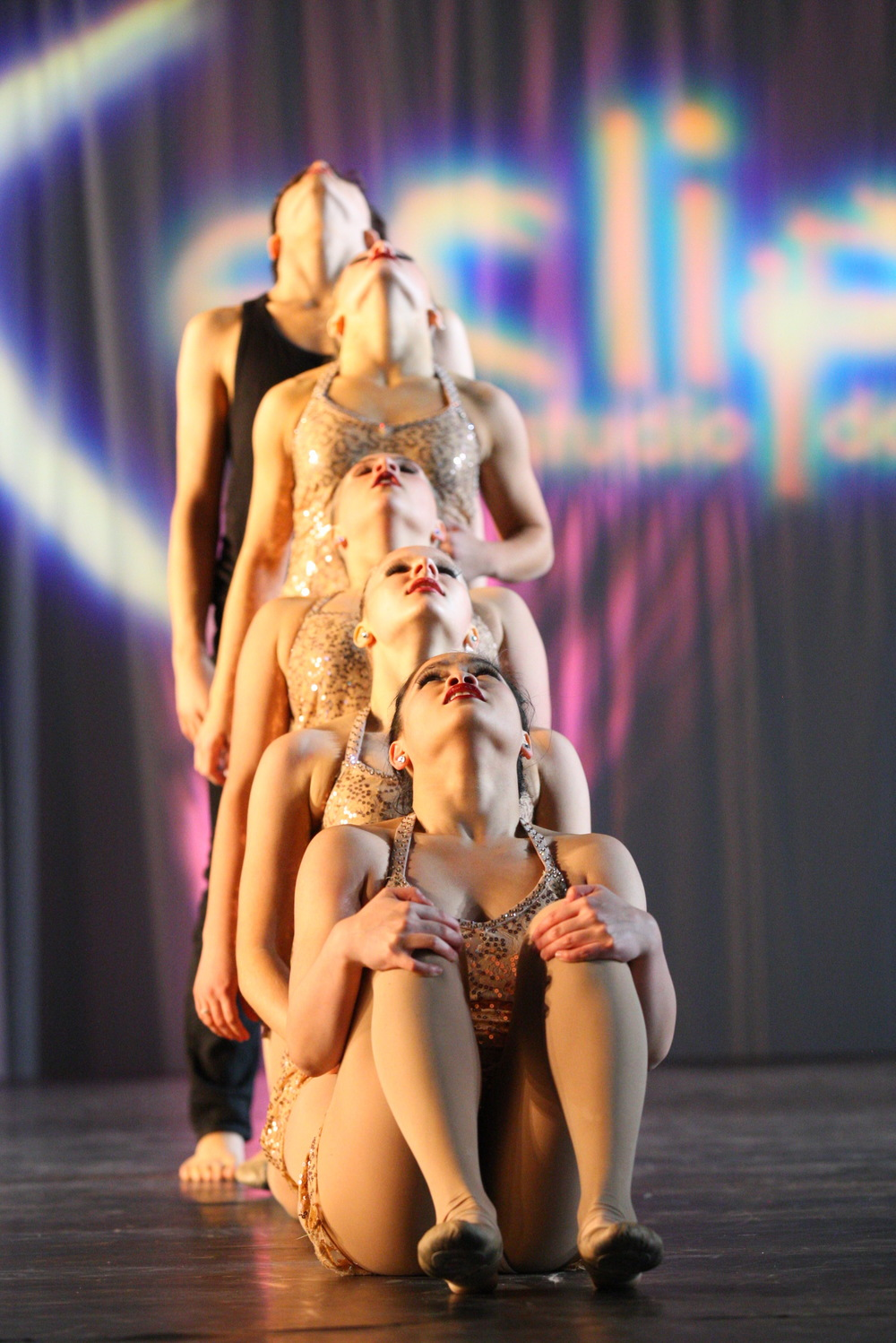 "2013 - ""Falling In Love"" from Metro Dance Center"