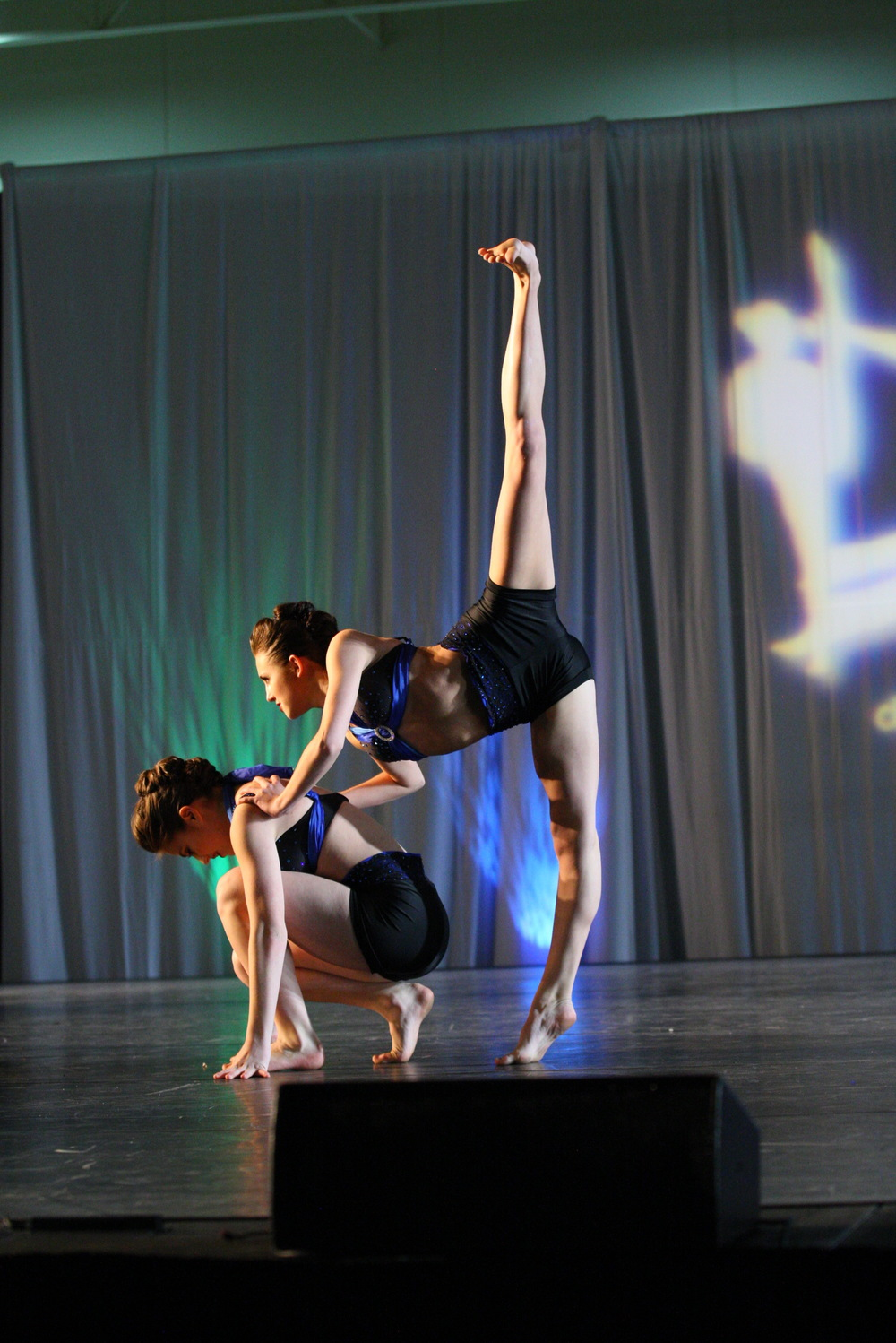 "2013 - ""Sail"" from Northland School of Dance"