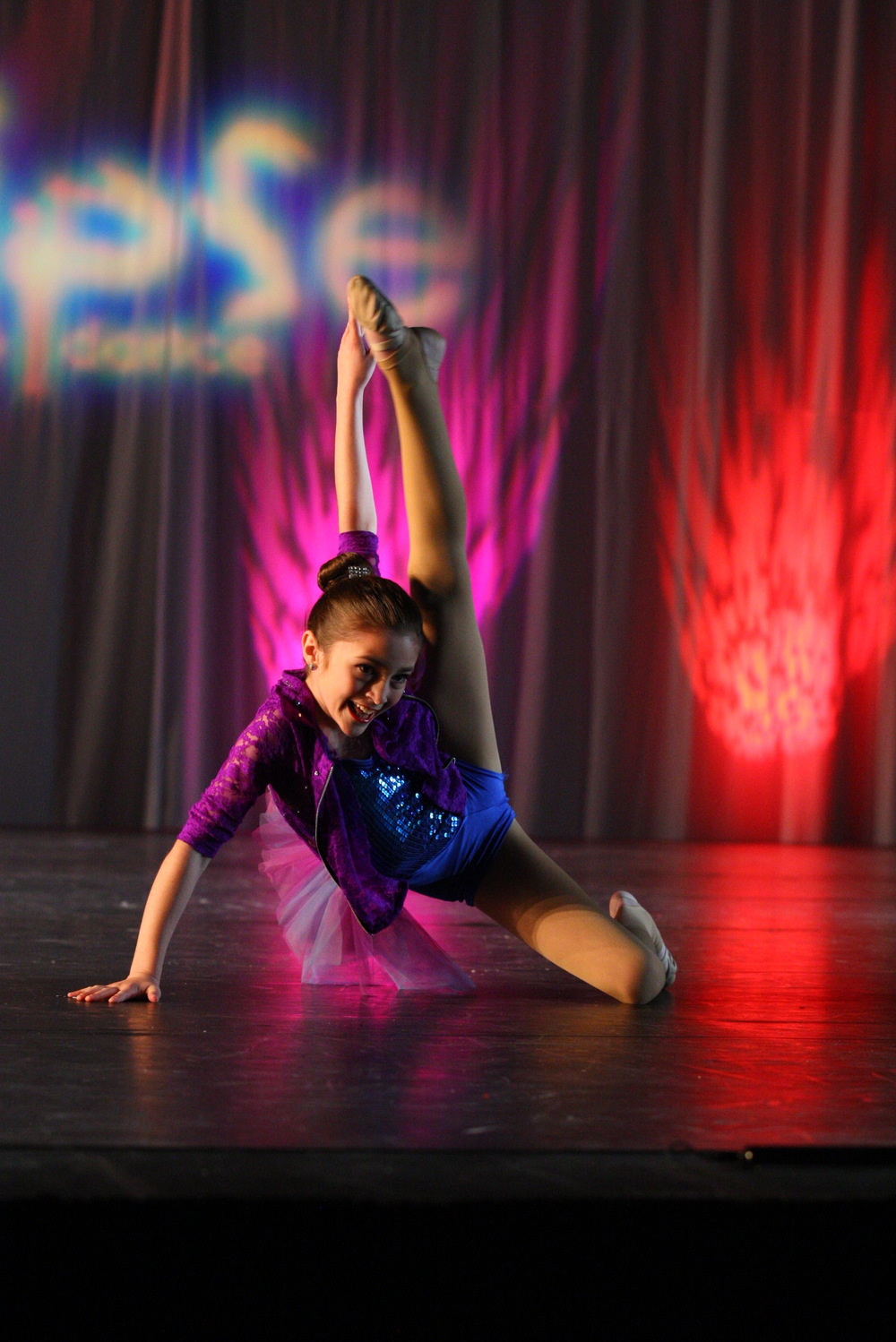 2013 - Nicole Miller from Chanhassen Dance Connection