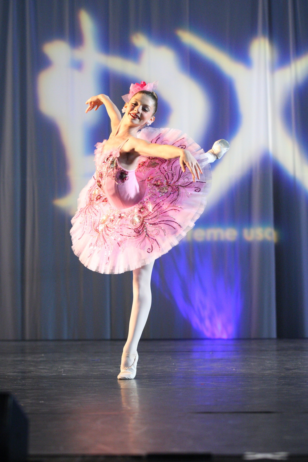 2013 - Laura Siegel from Northland School of Dance
