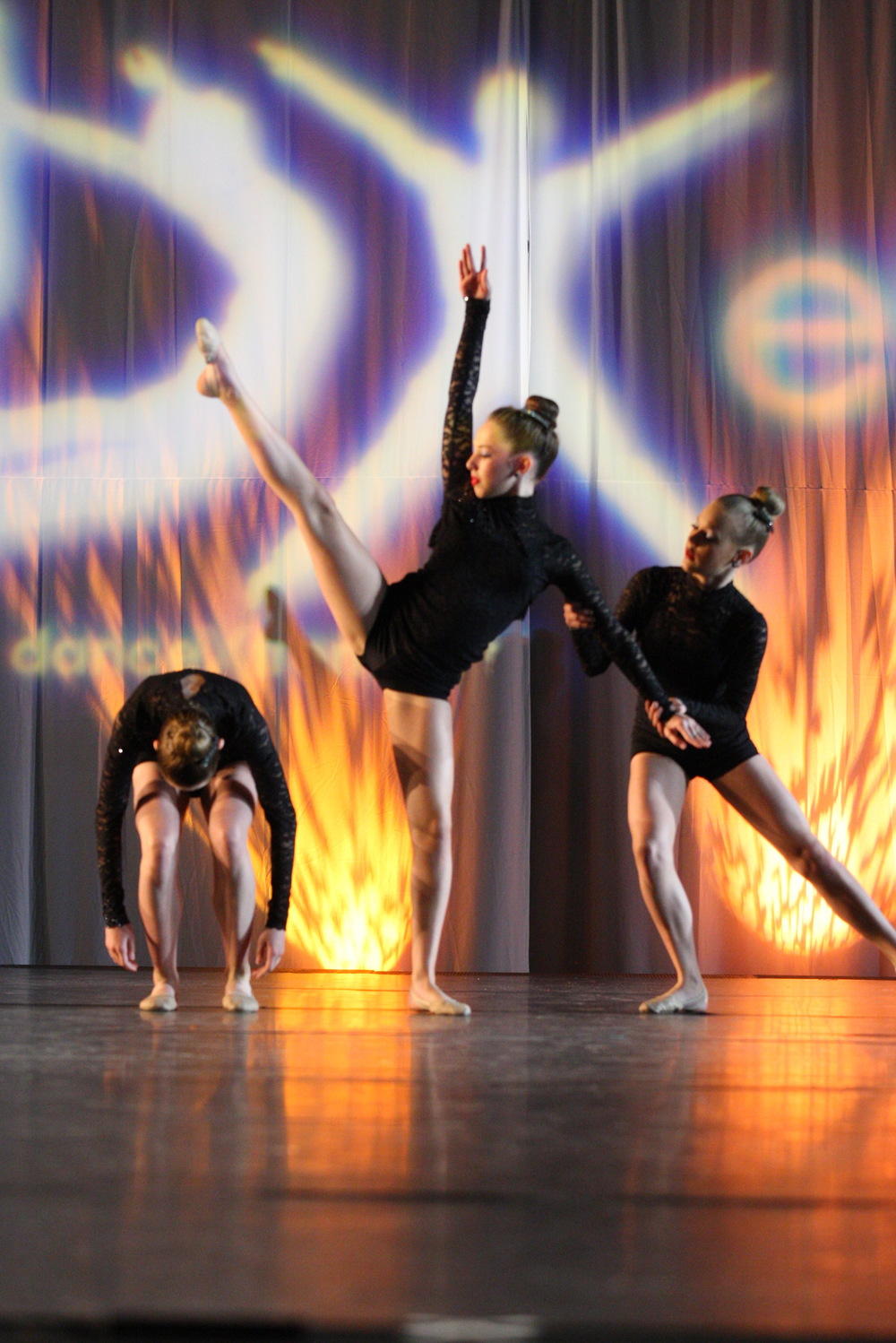 "2013 - ""Everything Is Free"" from Kincade Dance Industries"