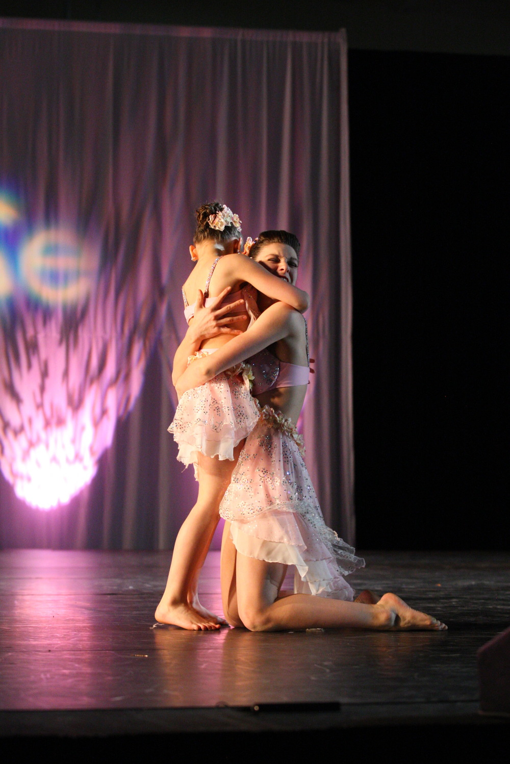 "2013 - ""Safe & Sound"" from Northland School of Dance"