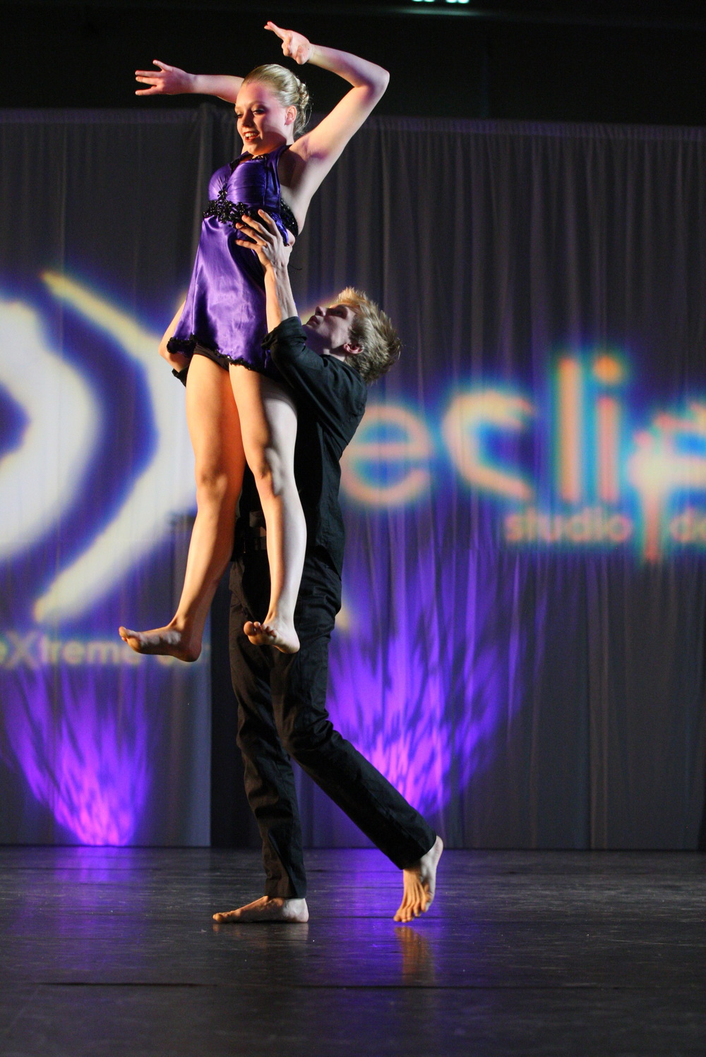 "2013 - ""Belief"" from Northland School of Dance"