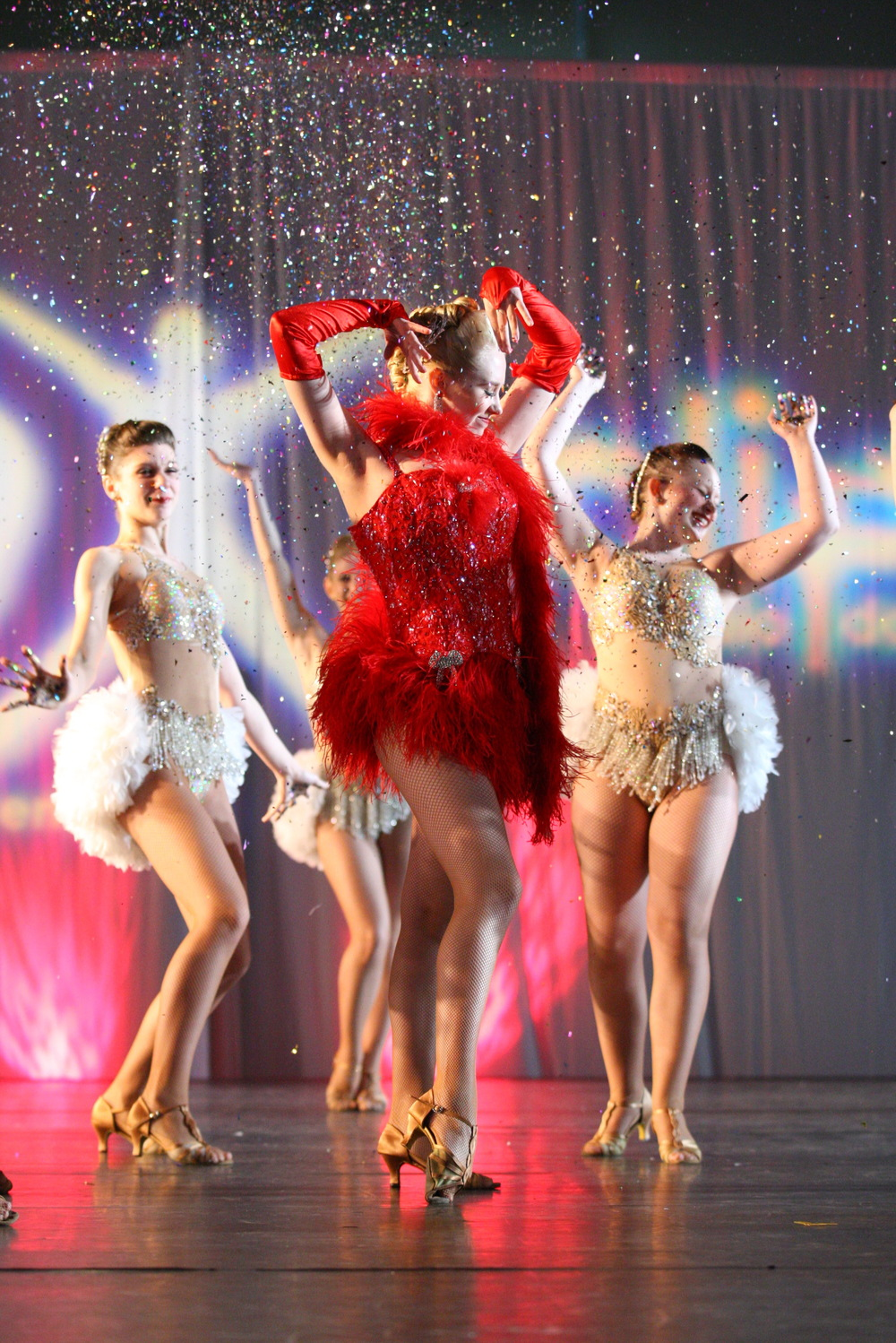 "2013 - ""Smash"" from Northland School of Dance"