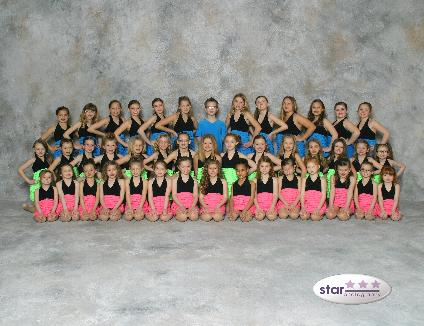 We've heard nothing but great things about your competition. The dates work great with our schedule and my staff and dancers are very excited to try it this year. Thanks!    Laura Peloquin, Kaleidoscope Dance Studio