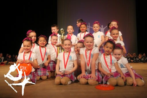 FOURSIS DAZZLER TINY ALL STARS