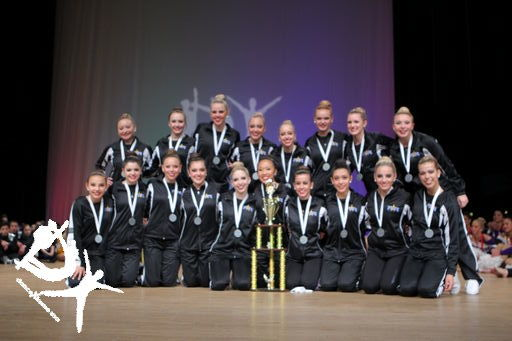PACE ELITE SENIOR JAZZ