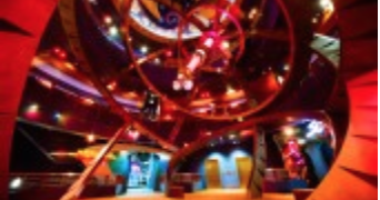 DisneyQuest (R) Indoor Interactive Theme Park