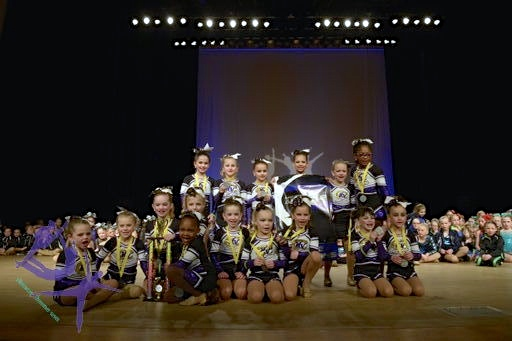 MVC ALL STAR SPARKLE