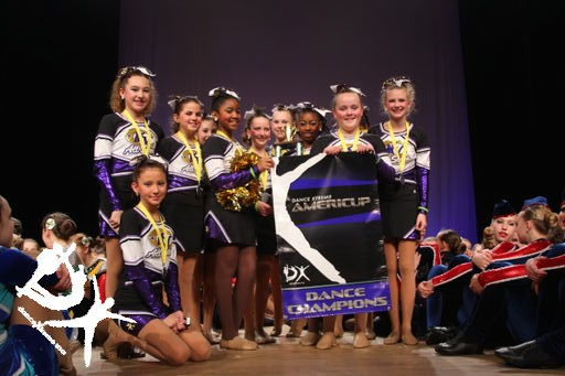 MVC ALL STAR PURPLE