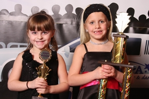 2010 Tiny All American  ELLIE WALKER    Champion, South Dakota    2  Hannah Trock|Twisters Elite, IL