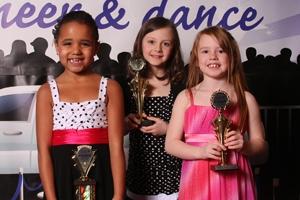 2010 Mite All American  PEYTON SALINE    Dance Impressions, Minnesota    2  Chantalle Galvaby|Dakota Spirit, SD  3  Alaina Nelsen|Dance Expressions, SD