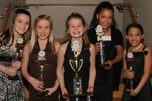 2007 Elementary All American HALEY MECHELS Dakota Spirit, South Dakota 2 Anna Kate Nieman|Champion, SD 3 Aliyah Hudson|Champion, SD 4 Tiara TIngle|Champion, SD 5 Kaleigh Thomas|Rebel Xtreme, MN