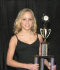 2005 Middle School All American MEREDITH SUBIALKA Butterfield Gallerie, Minnesota 2Brittany Bible|CYC Raiders 3Cassy Hainer|Hartford Energizers 4Mariah Nachreiner|Champion Cheer 5Amber Oyen|Dakota Spirirt