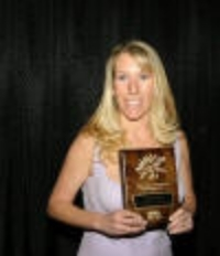2005 Dance Coach Of The Year ERIN KELLY-PEARSON Blue Valley Northwest HS, KS 2 Rachel Troyer|M&M All Stars, WI 3 Brynn Alexander|Chaska High School, MN 4 Susanne Day|JCCC, KS 5 Marcy Krueger|Mandon High School, ND