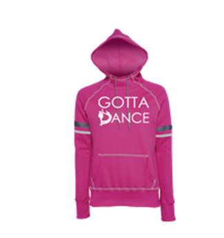 Official DX Hoodie for 2016 - Hotpink/White, Gray - includes full front design and DX on the back right shoulder. Smooth athletic fleece, ragland sleeves, thumbholes in cuffs keep sleeves in place, front pouch pocket, rib-knit cuffs and bottom band Tends to run small. Sizes available: Adult XS - SM - MED - LG - XL - 2X / The Adult XS is similar to a Youth MED/LG. We will not be ordering extras to sell at the event. Cost - $50 / pre-orders only