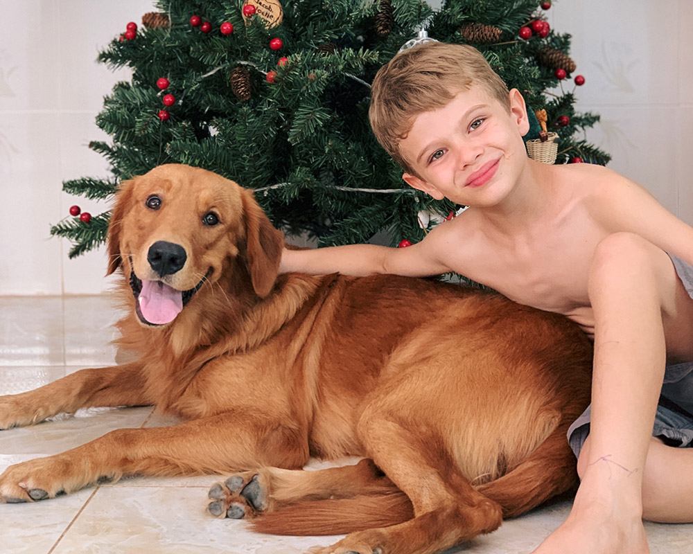 Max and Mango - We never thought we would be a family with animals. Hm...yet here we are. We love our furry family members. They bring humor and fun to our lives!