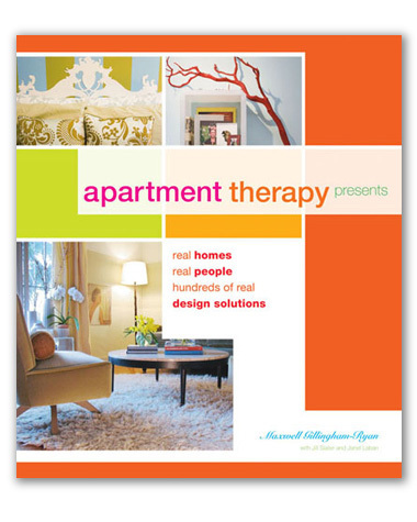Apartment Therapy — UPPERCASE