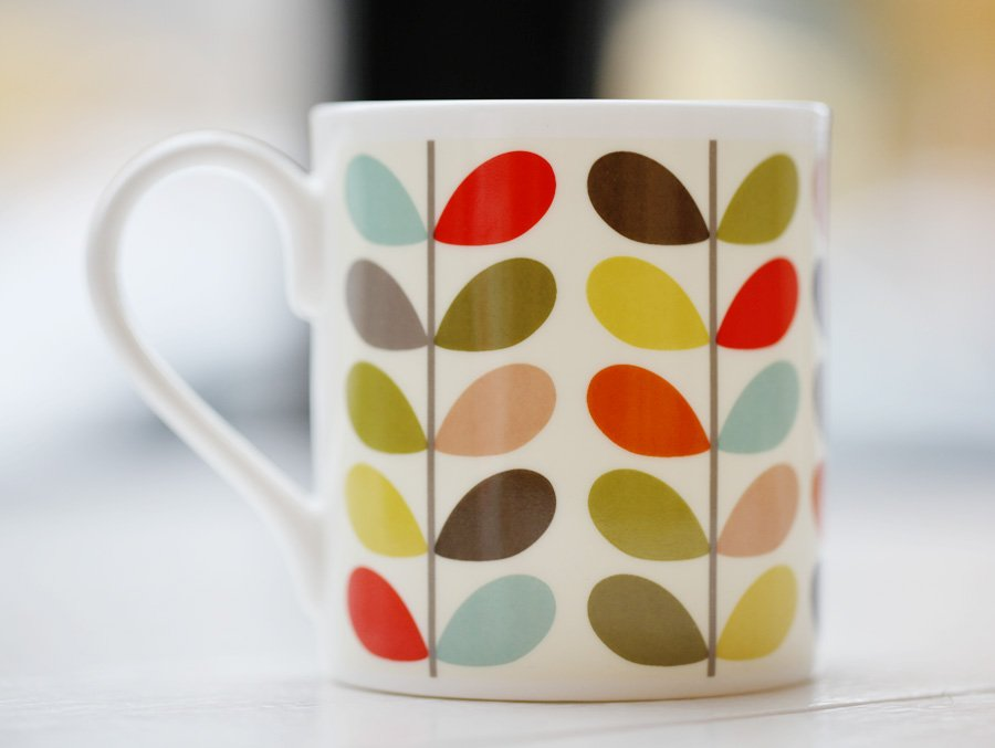 Oh, Orla. If you have a design crush on Orla Kiely, Room6 is your source in Canada! Megan just unpacked Orla Kiely Spring 2013...