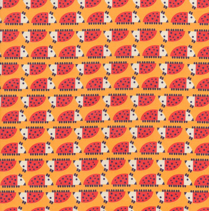 Ladybugs fabric by Gabriela Larios.jpg
