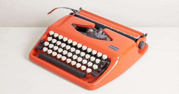 Typewriter Workshop