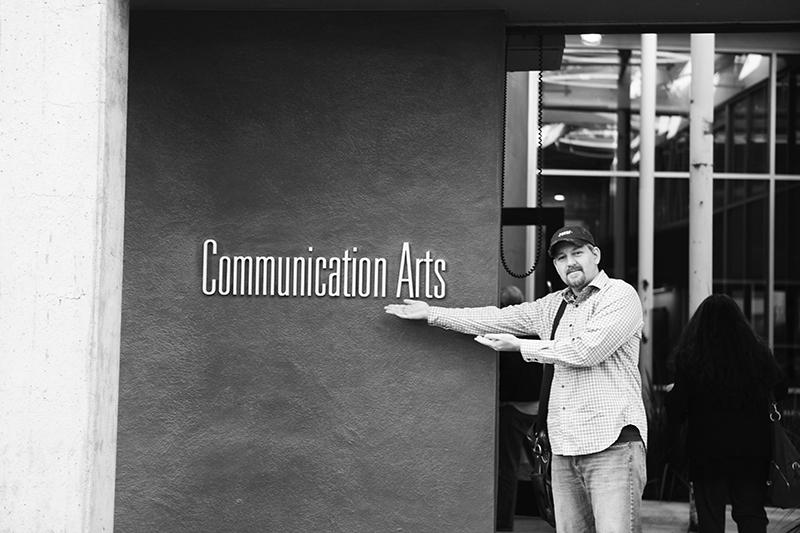 Craig Mikes, creativedirector ofProof Advertising