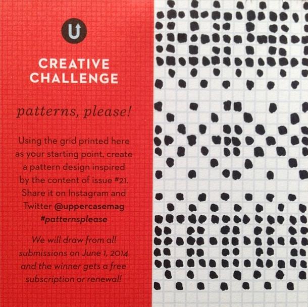 Janine's pattern design