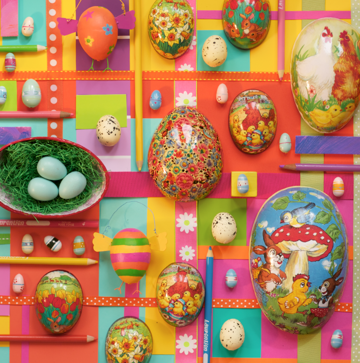 'Easter Eggs' by Shelley Davies.png