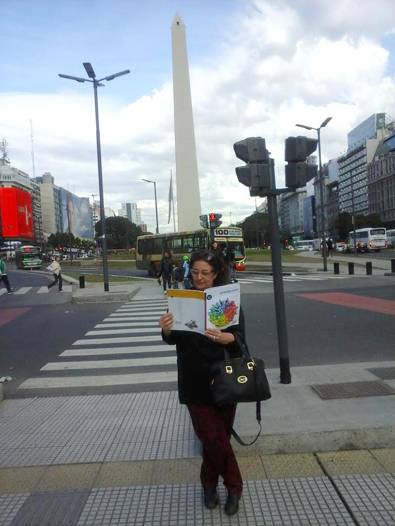 Daniela, Buenos Aires, Argentina