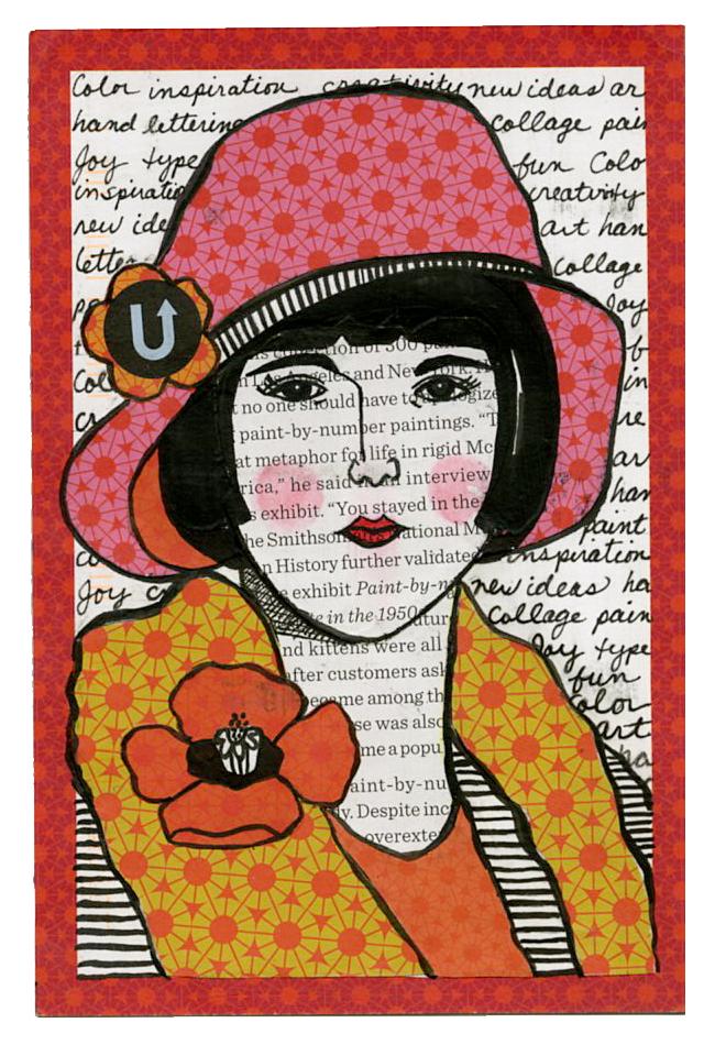 Joan Waites