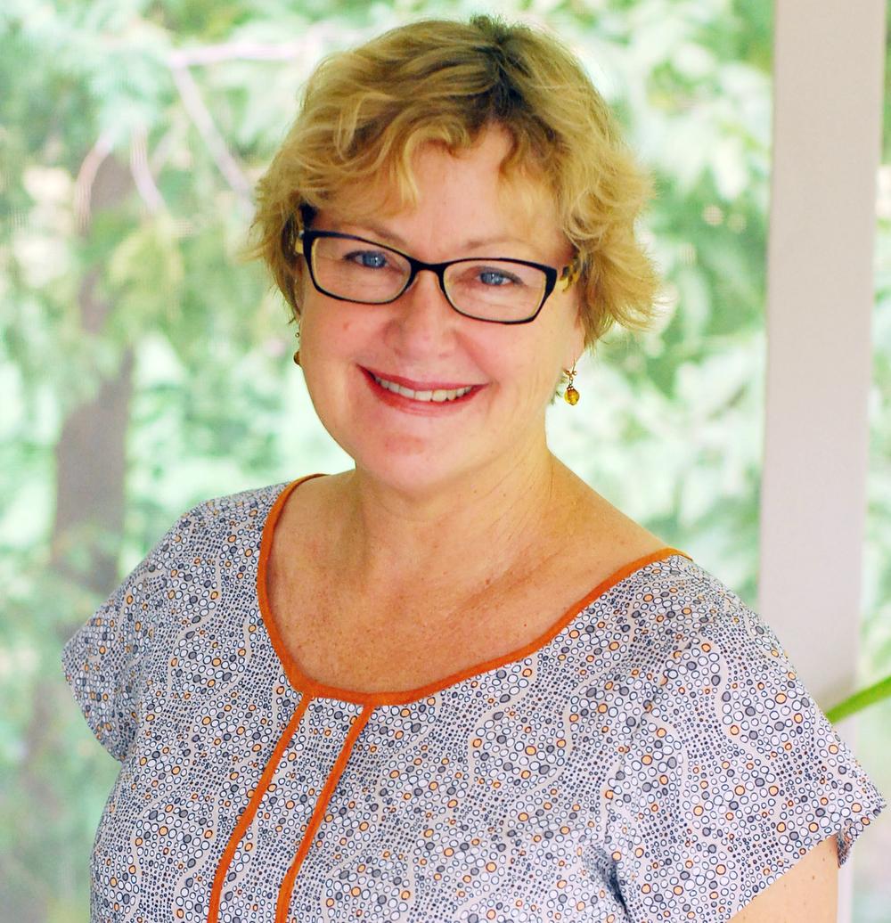 Linzee McCray