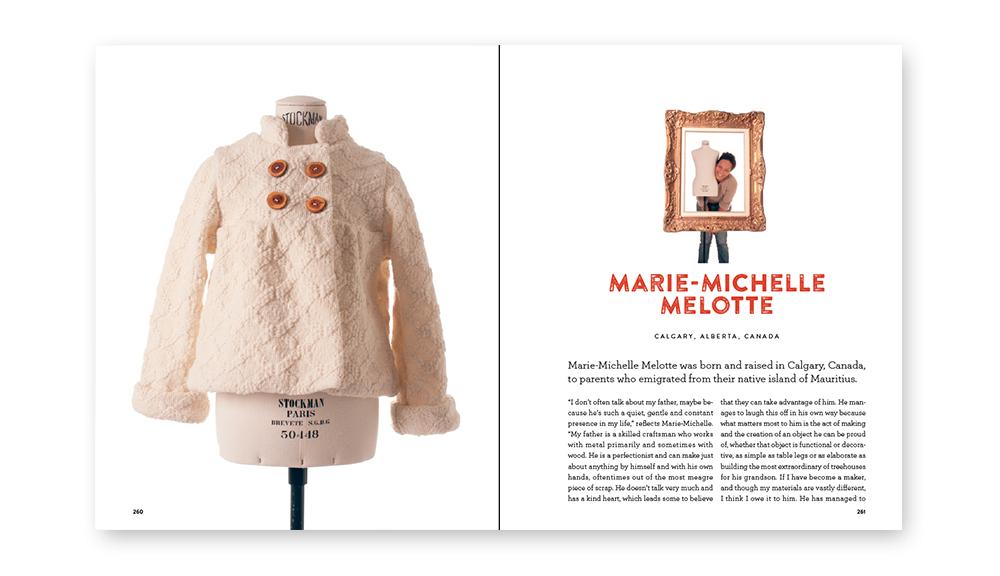 Marie-Michelle Melotte