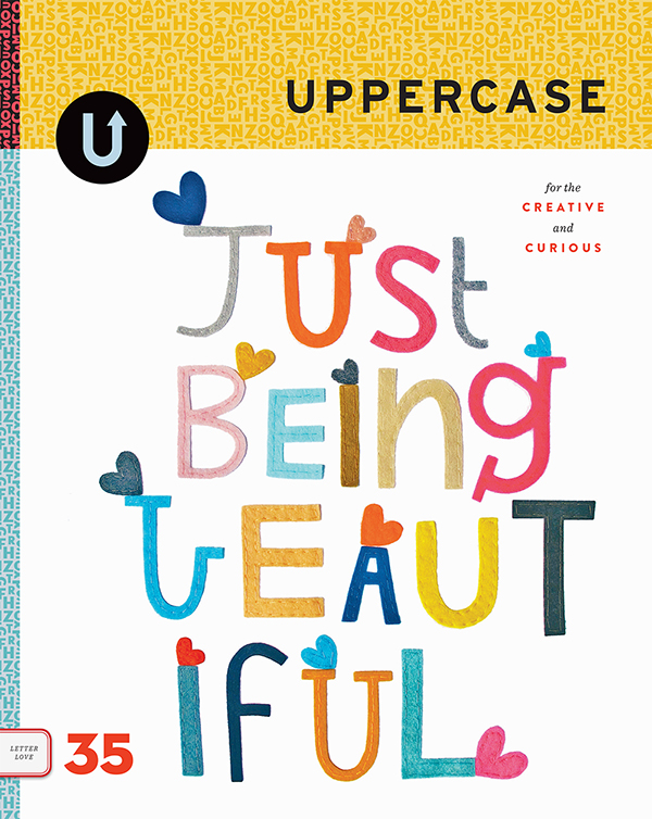 UPPERCASE 35 cover by Rachel Castle.jpg