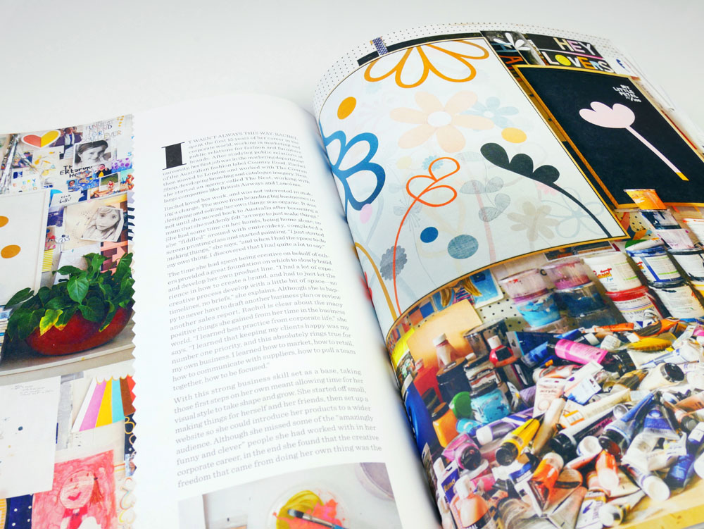 UPPERCASE issue 35 Rachel Castle spread 2.jpg