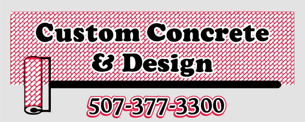 Custom Concrete and Design